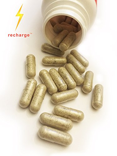 Recharge, 30 capsules